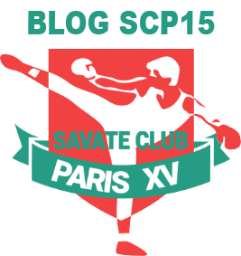 Blog du SAVATE Club Paris XV